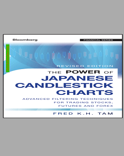 The power of Japanese candlestick charts PDF