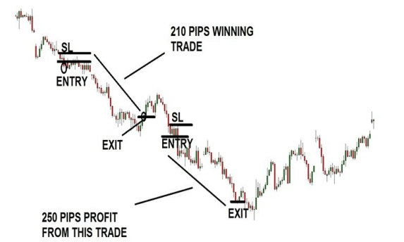Day Trading Forex with S&R Zones PDF- Laurentiu Damir ...