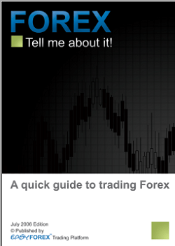 A quick guide to trading forex