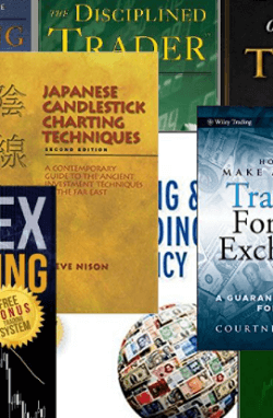 Top 6 forex books for beginners