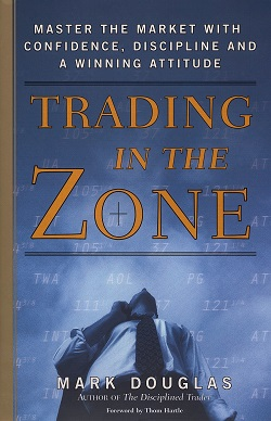 Trading in the zone PDF- Mark douglas presents a serious psychological approach to becoming a consistent winner in your trading. I do not offer a trading system; I am more interested in showing you how to think in the way necessary to become a profitable trader.