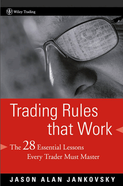 Trading rules that work PDF