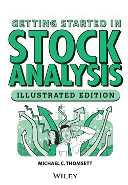 Getting started in stock analysis PDF