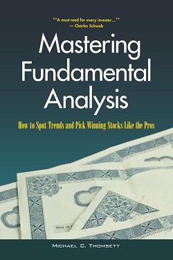 Mastering fundamental analysis PDF