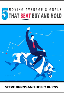 5 Moving Average Signals That Beat Buy and Hold PDF