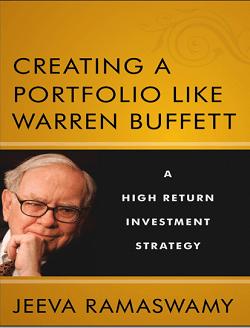 Creating a portfolio like Warren Buffett PDF