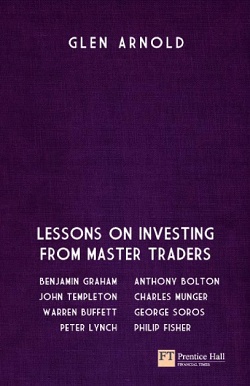 The great investors- Lessons on investing from master traders PDF