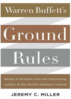 Warren Buffett's ground rules PDF