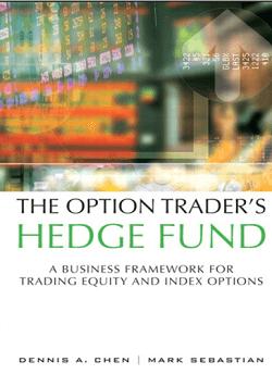 The Option Trader's Hedge Fund PDF