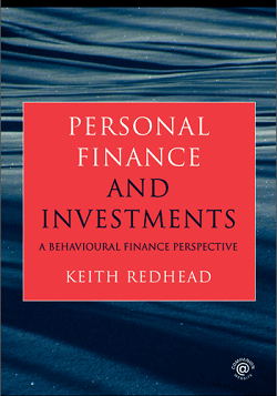 Personal Finance and Investments A Behavioural Finance Perspective PDF