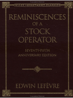 Reminiscences-of-a-stock-operator-Edwin-Lefevre