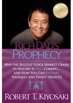 Rich Dad's Prophecy PDF