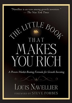 The Little Book That Makes You Rich PDF