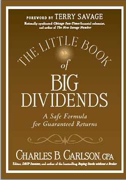 The Little Book of Big Dividends PDF