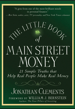 The Little Book of Main Street MoneyPDF