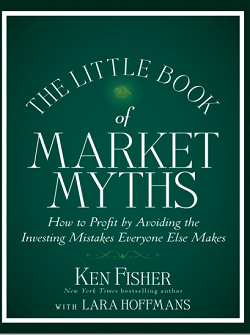 The Little Book of Market Myths PDF