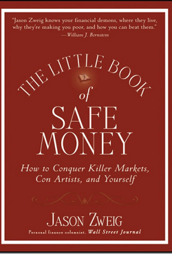 The Little Book of Safe Money PDF