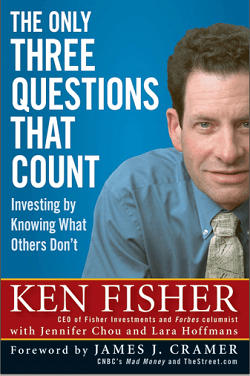 The only three questions that count PDF
