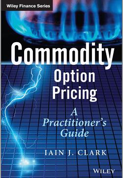 Commodity Option Pricing PDF