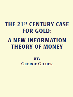 The 21st Century Case for Gold PDF