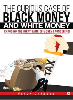 The Curious Case of Black Money and White MoneyPDF
