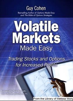 Volatile Markets Made Easy PDF